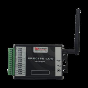 無線電圧データロガー